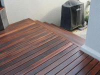 ALIS Decking Oil #579