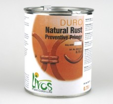 DURO Natural Rust Preventive Primer #623