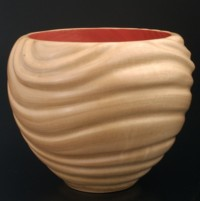 Peter Farkas-Handcrafted Bowl 2