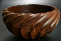 Pater Farkas- Handcrafted Bowl 5