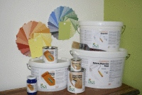 What is natural paint ?