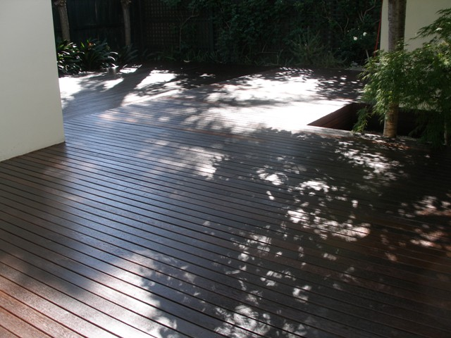 Timely Tips to extend the life of your Timber Deck - PART 2