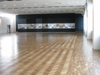 Livos is the product choice of many schools for their timber floors
