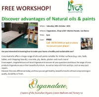 Organature Workshop