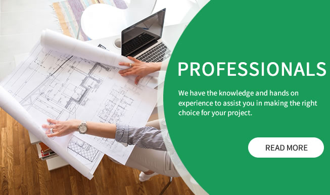 Livos Products for Professionals